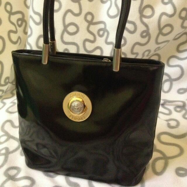 e2e3e0921936 Gianni Versace Bag