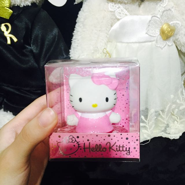 Hellokitty公仔香皂