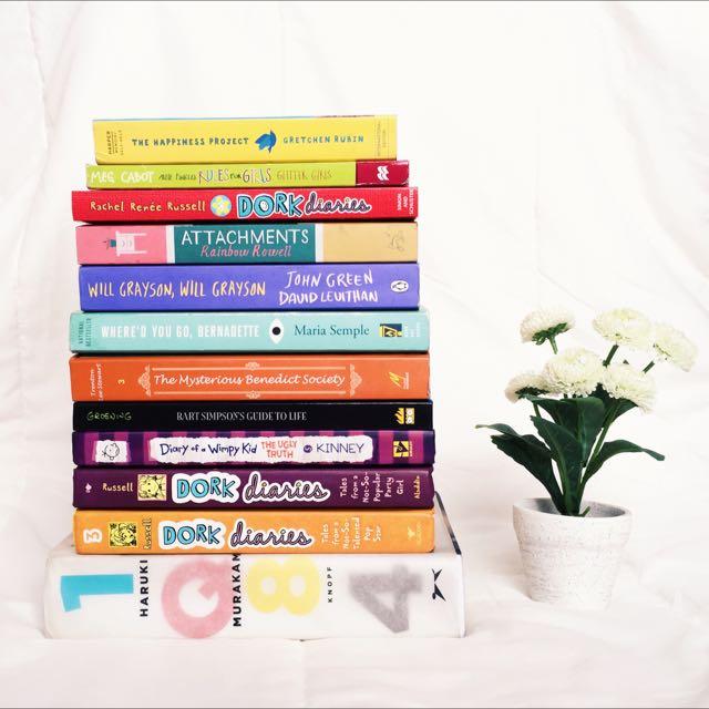 International Novels