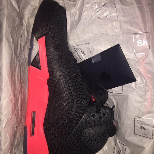 Jordan 5 5lab3
