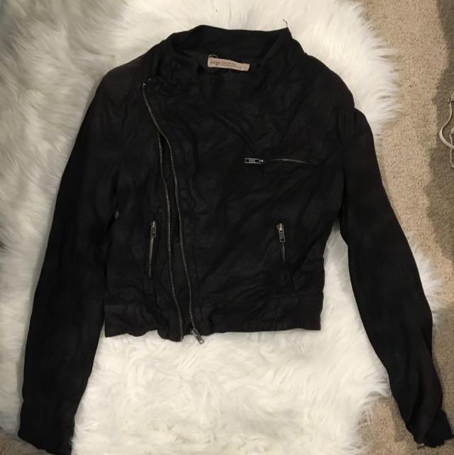 Jorge Jacket Size 8
