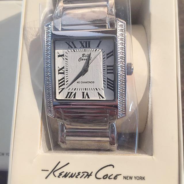 Kenneth Cole Watch