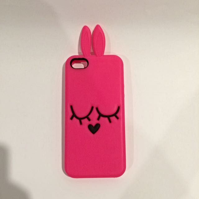 Marc Jacobs Bunny Iphone 5/5s Case