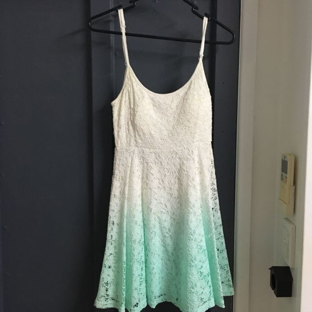Mooloola Dip Dyed Dress Size 10