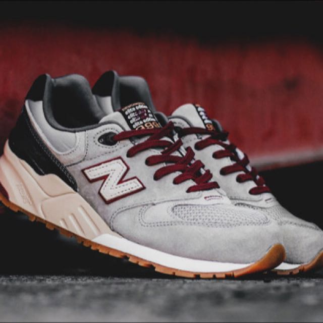 online store 6ec0e b7e3f New balance 999 Elite Edition Us9 ' Rider's Club ', Men's ...