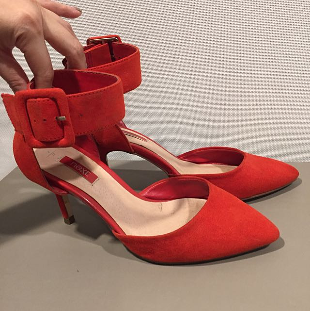 NEXT ANKLE POINTY SHOE