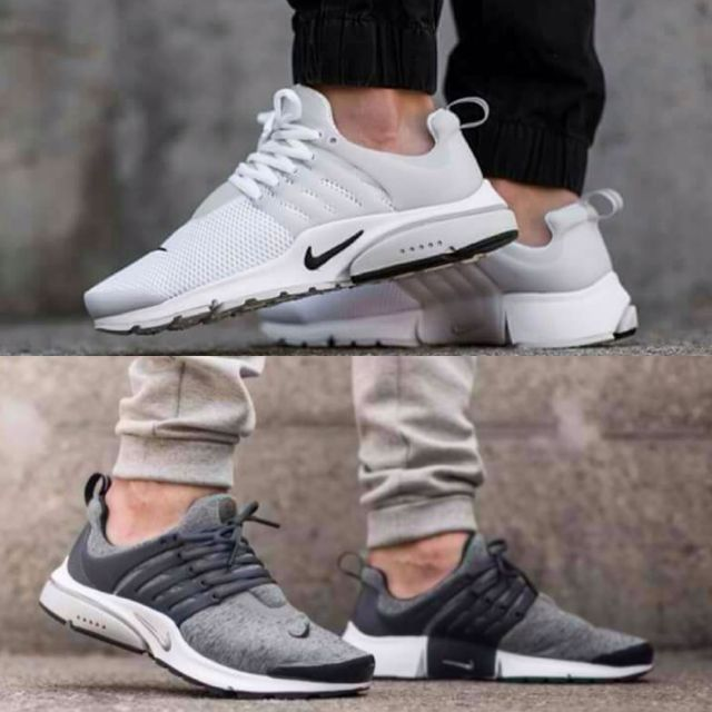 Nike presto Low cut for men  100% ORIGINAL EQUIPMENT MANUFACTURER (OEM) ACTUAL PHOTO, NOT GOOGLED, NOT EDITED Brand New  ✅Premium Quality ✅Imported from Japan ✅FREE SHIPPING NATIONWIDE!  We deliver!