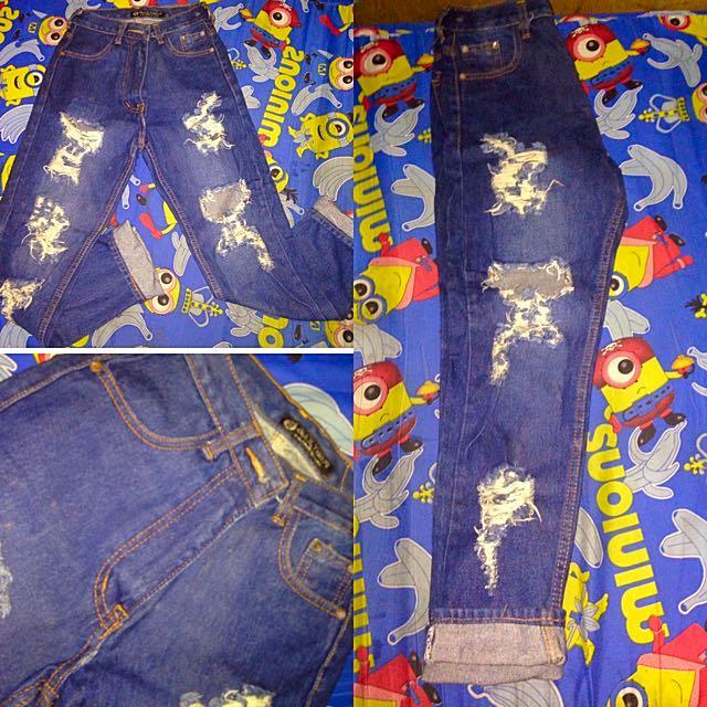 Preloved- Trendy Pants/shorts