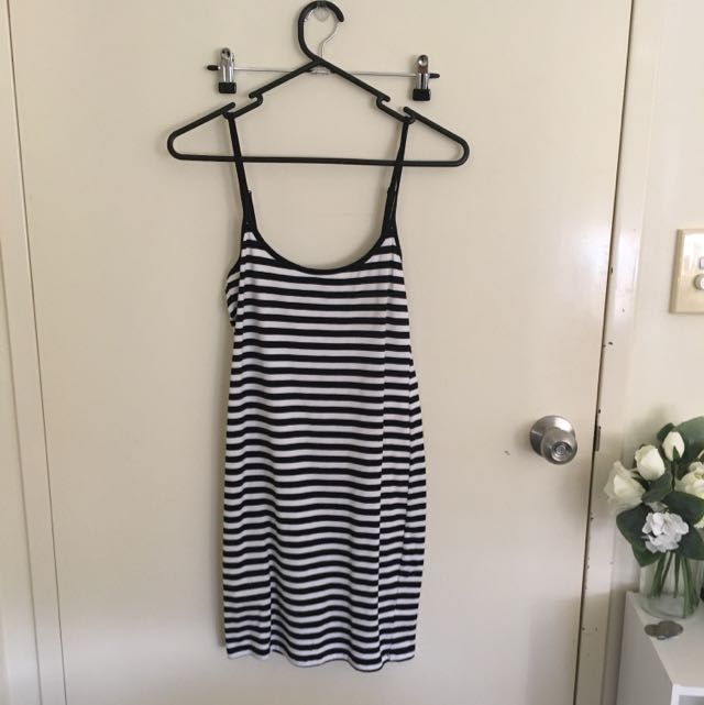 Supre Tight Stripped Dress