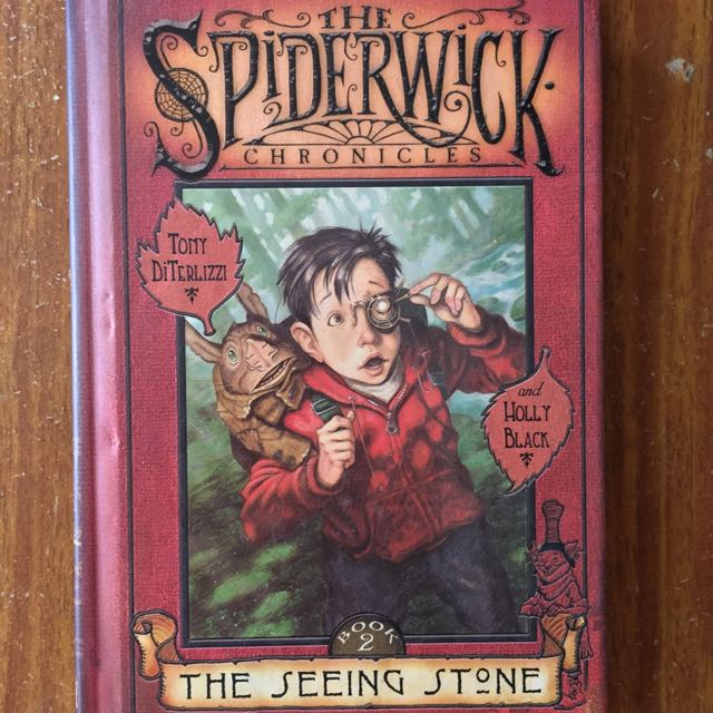 The Spiderwick Chronicles Book 2