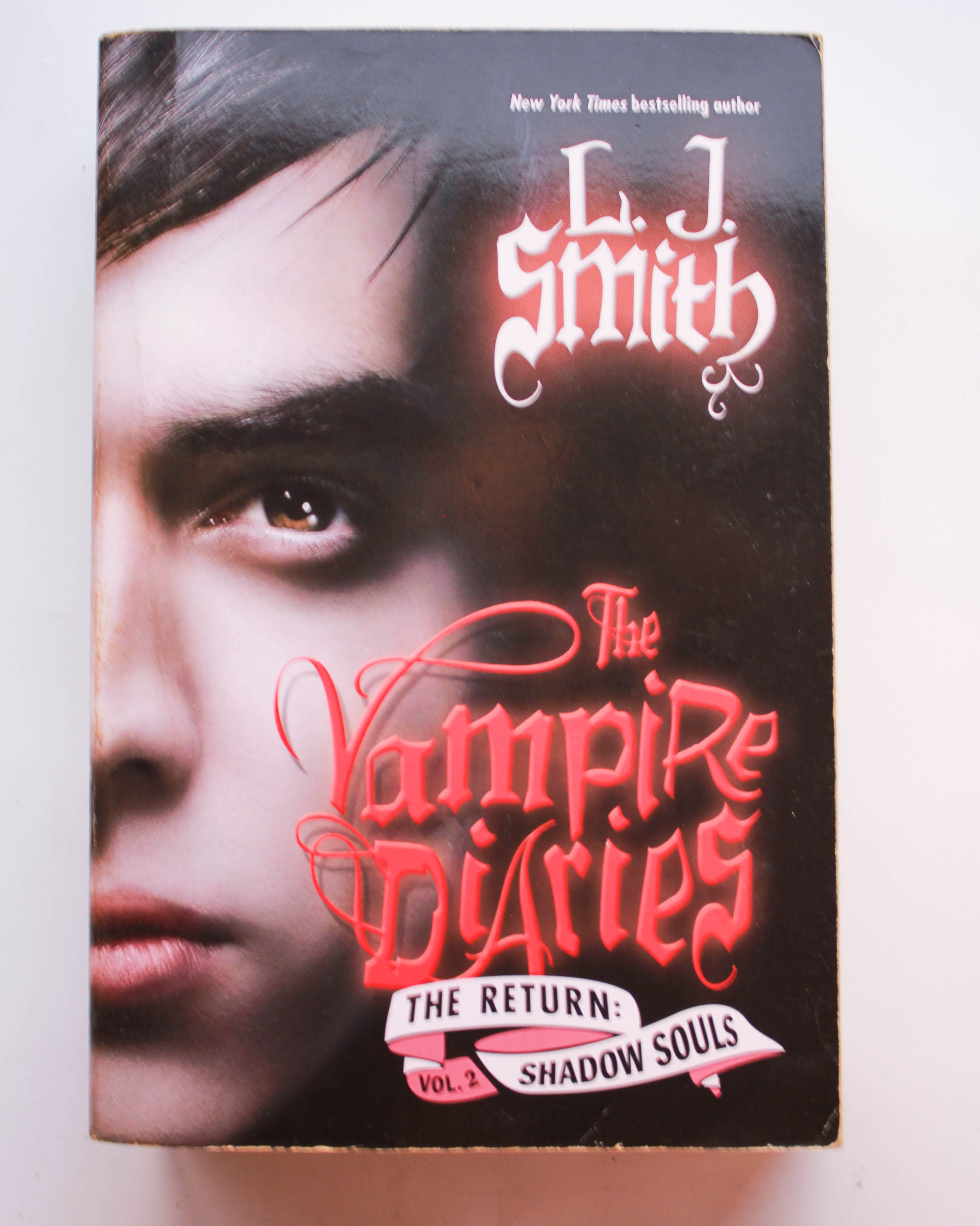 The Vampire Diaries Vol. 2 The Return: Shadow Souls