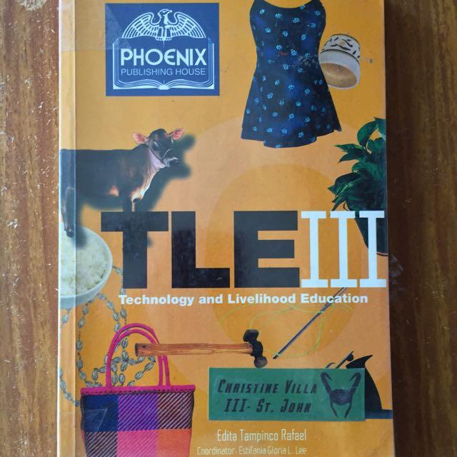 TLE III