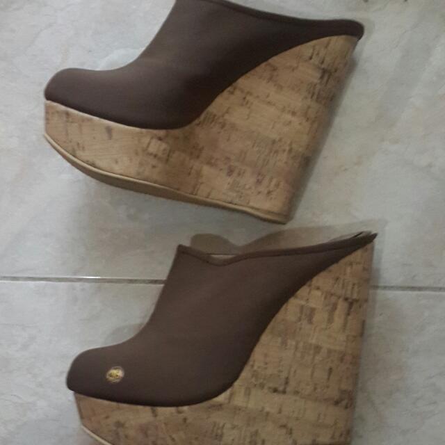 Wedges Sandal
