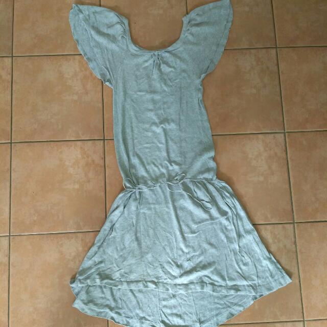 Zara Basic Dress Size M