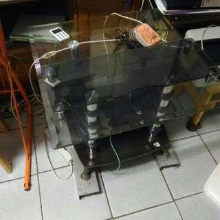 強化玻璃 桌