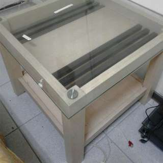 強化玻璃桌