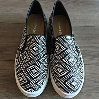 Brand New Comfy Slip On Shoes