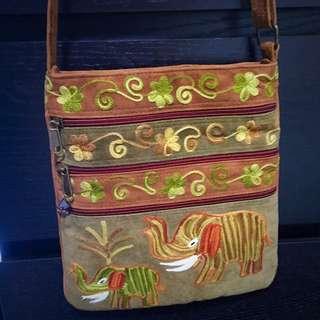 Handbag From India
