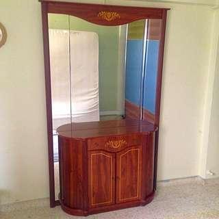 Italian Design Dresser
