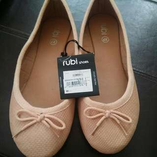 Rubi Doll Shoes