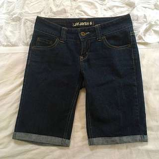 Size 6 Jay Jays Denim