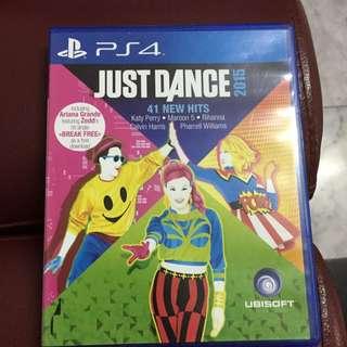 2015JUST DANCE(待面交)