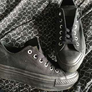 Converse Creepers Size Us8