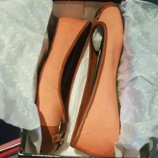 BNIB Lauren By Ralph Lauren  Shoe