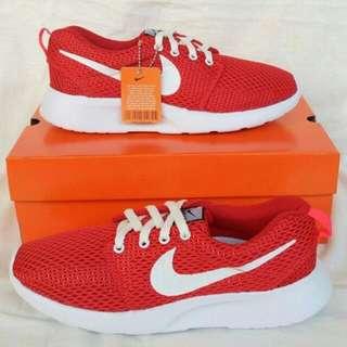 Nike Kaishi Roshe Run Red (40-43)