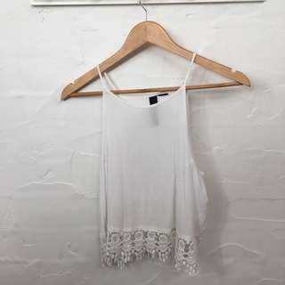 flowy factorie top