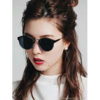 EMODA 2TONE 日本品牌漸層色太陽眼鏡