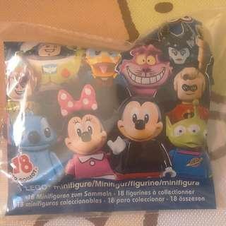 Lego 樂高 Disney 迪士尼 唐老鴨 71012 5+ Minifigures