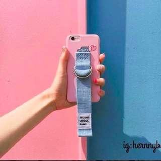 韓風手機殼iphone case6/6s