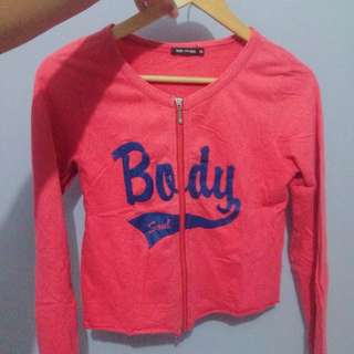 body and soul jacket