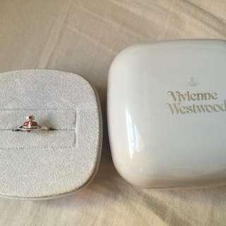Vivienne Westwood S925 Ring