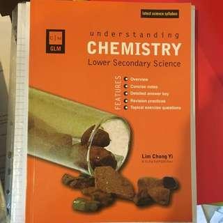 lower secondary chemistry assessment book