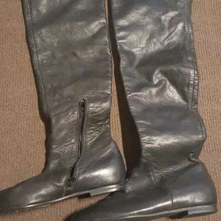 Tony Bianco Boots *REDUCED PRICE from $100
