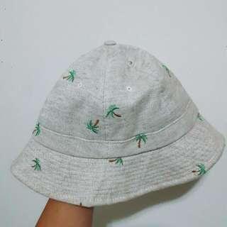 滿版椰子樹漁夫帽🌴👒
