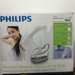 BN Philip Garment Steamer / Handheld Iron