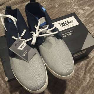 BNWT Mossimo Shoes - Size 10 (Mens)