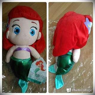 [BN] Disney Toddler Plush Doll