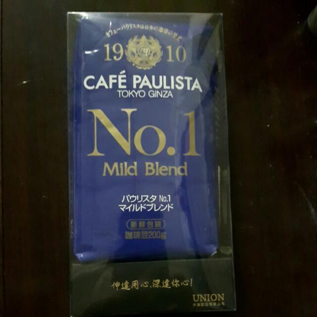 日東咖啡豆