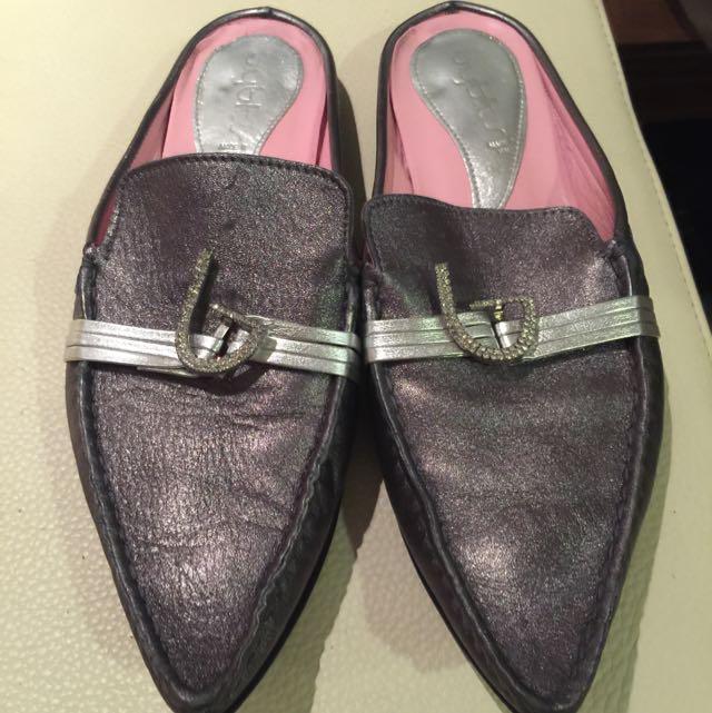 義大利拖鞋