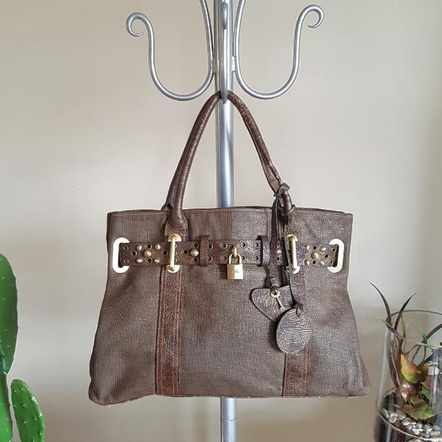 Authentic LUELLA BARTLEY bag