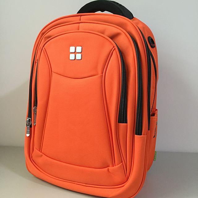 Backpack【Season 73057】Laptop - Orange