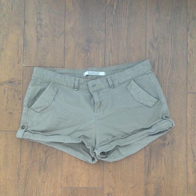 Bluenotes Cargo Shorts