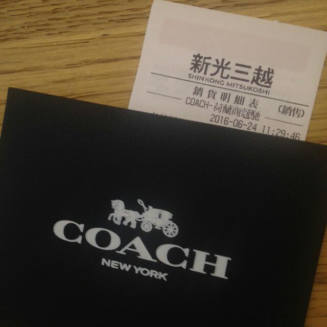 Coach×Disney 聯名限量鎖頭包