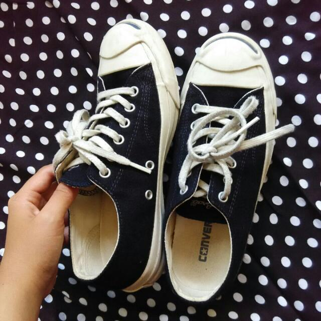 converse jack purcell original