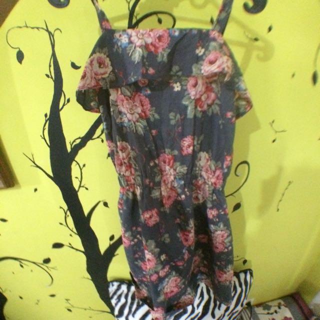 Flower Dress (monaco)