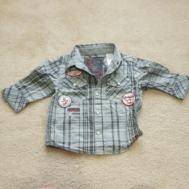 Guess Baby Polo